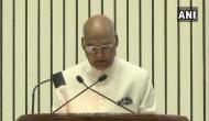 GST एक साल: 2025 तक 5 ट्रिलियन डॉलर की होगी भारतीय अर्थव्यवस्था-राष्ट्रपति