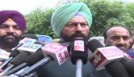 Drug menace can't be uprooted overnight: Punjab sports minister