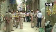 दिल्ली: 11लोगों की मौत मामले में बड़ा खुलासा, परिवार के ही सदस्य पर हत्या का शक