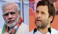 BJP alleges EVM malfunctioning in Rahul Gandhi's Wayanad constituency, demands re-polling