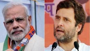 केंद्र में फिर होगी मोदी की वापसी या राहुल के सिर सजेगा ताज फैसला आज, मतगणना शुरु