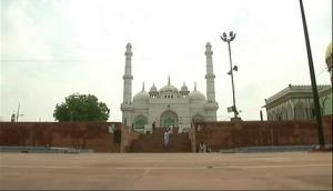 Lucknow: Proposal to install Laxman statue outside mosque draws flak