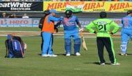 Video: धोनी ने बताया आखिर सुरेश रैना को पानी पिलाने के लिए क्यों बने वाटर बॉय