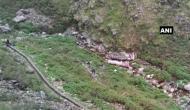 उत्तराखंड: पौड़ी- गढ़वाल में दर्दनाक सड़क हादसा, 48 लोगों की मौत