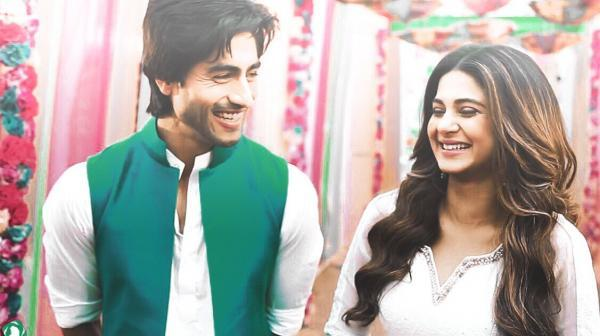 Bepannah fame Jennifer Winget is allegedly dating this actor and not