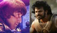 कमाई के मामले में 'बाहुबली 2' को पछाड़ 'संजू' ने रचा नया इतिहास, 3 दिन में कमाए इतने करोड़