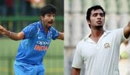 जब BCCI बुमराह का विकल्प खोज रही थी तब इस गेंदबाज ने इंग्लैंड में 10 विकेट लेकर इतिहास रच डाला