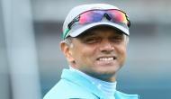ICC को नहीं पता राहुल द्रविड़ कैसे करते हैं बल्लेबाजी? सोशल मीडिया पर फैंस ने लगाई लताड़