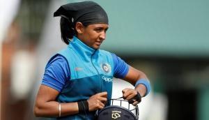 महिला क्रिकेटर हरमनप्रीत की डिग्रियां फर्जी! जा सकती है DSP की नौकरी