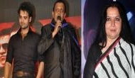 Mithun Chakraborty's son's wedding cancelled after police arrives to investigate rape charges; wife and Mahaakshay gets anticipatory bail
