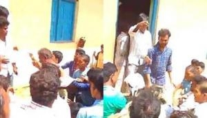 Dhule lynching: Villagers in Maharashtra turned into 'mad mob' kills five on suspicion of being child lifters; 23 held