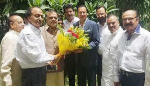 INDIA TV के एडिटर इन चीफ रजत शर्मा ने जीता DDCA का चुनाव, बने अध्यक्ष