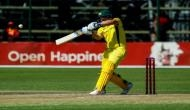 Marcus Stoinis backs skipper Aaron Finch to find form: 'He's arguably the best T20 batter'