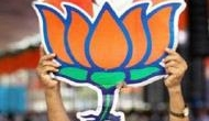 Former Congress councillor, National Conference panch among dozens join BJP