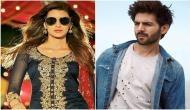 Kartik Aaryan of Sonu Ke Titu Ki Sweety fame all set to romance Kriti Sanon in his next; watch teaser