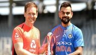 India Vs England, 1st T20: Virat Kohli's led Indian cricket team won the toss and elected to field first