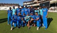 विराट सेना के इंग्लैंड टूर से पहले इंडिया ए ने इंग्लैंड से छीनी ट्रॉफी