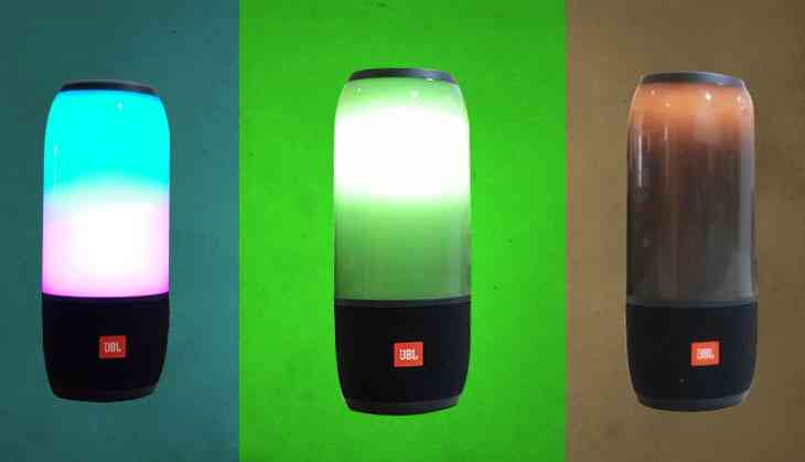 JBL Pulse 3 review: This Bluetooth speaker doubles up as a versatile party trick