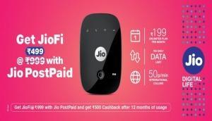 3G स्मार्टफोन में भी लेना है 4G का मजा तो मात्र 499 रुपये में खरीदें JIO की ये डिवाइस