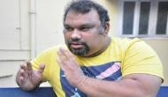 Notice to Tollywood actor Kathi Mahesh for hurting religious sentiments