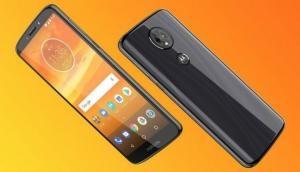 भारत में इस दिन लॉन्च होगा Moto E5 Plus, यहां पर होगी पहली सेल