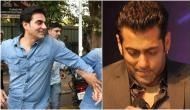 Here is how Bharat actor Salman Khan respond after Arbaaz Khan got stuck in IPL betting case