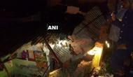 Maharashtara: 1 killed, 2 injured after 30-feet-wall falls on a house in Thane
