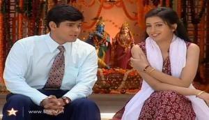 Kyunki Saas Bhi Kabhi Bahu turns 18;  Smriti Irani gets emotional while Ekta Kapoor makes fun of Mihir Virani