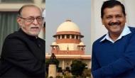 Delhi vs Centre: Non clarity in judgment unfortunate; Delhiites will continue to 'suffer', says AAP