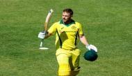 Aaron Finch's highest ODI score helps Australia beat Pakistan