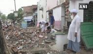 Uttar Pradesh: Muslims demolish parts of mosques for road development