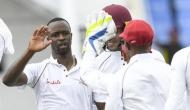 शर्मनाक रिकॉर्डः विंडीज के सामने बेहाल हुए बांग्लादेशी, 10 खिलाड़ी बना पाए सिर्फ 18 रन