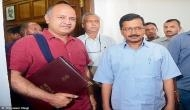 AAP forms frontal outfits ahead of Lok Sabha polls