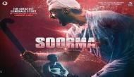 फिल्म रिलीज से पहले दिलजीत रियल 'सूरमा' से मिलने पहुंचे उनके घर, दिया ये खास तोहफा