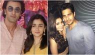 Sidharth Malhotra, ex-bf of Alia Bhatt responds over her new boyfriend and Brahmastra co-star Ranbir Kapoor