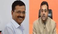 SC फैसले को BJP ने बताया केजरीवाल की हार, कहा ये...