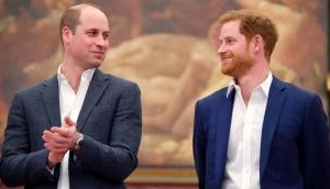 Unique! See Prince William, Prince Harry and portraits of other family members from the royal family
