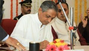 BJP poaches Congress' Bavaliya in Gujarat to make inroads among OBCs and rural Saurashtra
