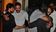 शाहरुख ने बताया क्यों संजय दत्त को मानते हैं बड़ा भाई, वीडियो हुआ वायरल