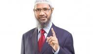 Controversial preacher Zakir Naik calls his return to India 'baseless and false'