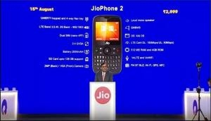 Reliance AGM 2018: Reliance Chairman Mukesh Ambani unveiled Monsoon Hungama offer, Jio Giga Fiber and other exciting services for its 215 million customers; read more updates