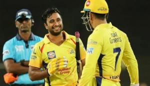 Despite not being selected in Indian squad for UK tour, CSK star Ambati Rayudu all set for England