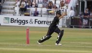 42 गेंदों में जीत के लिए चाहिए थे 112 रन, फिर 6,6,6,6 और मिली...