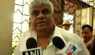 Karnataka Min refutes reports of traveling 300 km to avoid bad luck