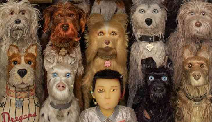 Isle of Dogs review: This Canine fairytale is Anderson's ode to Japanese cinema