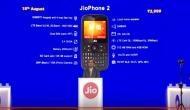 Whatsapp के साथ लॉन्च हुआ JioPhone 2, आजादी के दिन लोगों के जेब में होगा