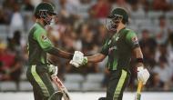 पाकिस्तान ने ऑस्ट्रेलिया के खिलाफ रचा इतिहास, खड़ा किया T20 का सबसे बड़ा स्कोर