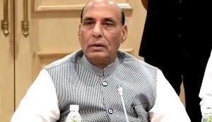 Rajnath to pay three-day visit to Bangladesh