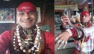 छत्तीसगढ़: चुनाव में जीत के लिए रमन सिंह को 'तंत्र-मंत्र' का सहारा, तांत्रिक बाबा ने बांधा विधानसभा