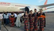 10वीं पास के लिए एयर इंडिया में हो रही है भर्तियां नौकरी, इंटरव्यू से मिलेगी नौकरी